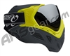 Sly Paintball Mask Profit Series - LE Highlighter/Grey
