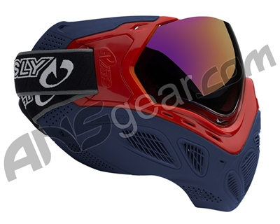 Sly Paintball Mask Profit Series - LE Russian Legion