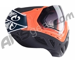 Sly Paintball Mask Profit Series - Neon Orange