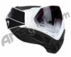 Sly Profit Paintball Mask - White