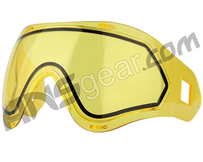 Sly Profit Lens - Yellow
