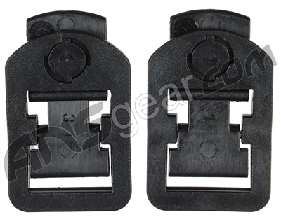 Sly Profit Replacement Clips - Black
