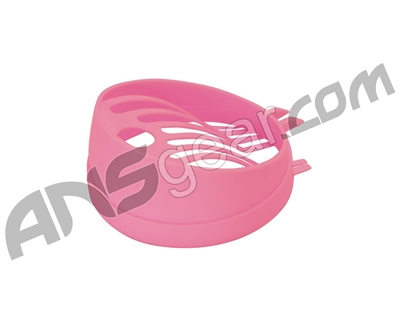 Speed Feed G3 Paintball Halo Loader Lid - Pink