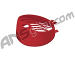 Speed Feed G3 Paintball Halo Loader Lid - Red