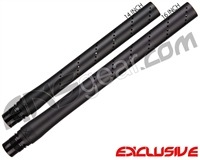 Smart Parts Freak XL Barrel Tip - All-American - Dust Black