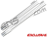 Smart Parts Freak XL Barrel Tip - Freak - Dust Silver