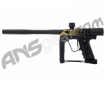 Smart Parts Ion 2.0 Paintball Gun w/ ANS Razor Ion Body - Dust Olive/Black Fade