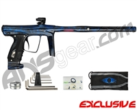 SP Shocker RSX Paintball Gun - Polished Acid Blue