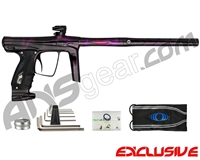 SP Shocker RSX Paintball Gun - Polished Acid Purple