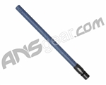 "Stiffi One Piece Carbon Fiber Barrel - Ion Thread 14"" - Blue Mamba"