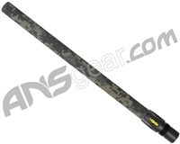 "Stiffi One Piece Carbon Fiber Barrel - Angel One Thread 14"" - Matte Digi Camo"