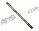 "Stiffi One Piece Carbon Fiber Barrel - Autococker Thread 14"" - Money-Stik"