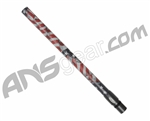 "Stiffi One Piece Carbon Fiber Barrel - Autococker Thread 14"" - Patriot"