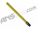"Stiffi One Piece Carbon Fiber Barrel - Ion Thread 12"" - Yellow Mamba"
