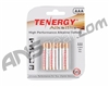 Tenergy Alkaline AAA Battery (4 Pack)