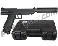 Tiberius Arms 8.1 Paintball Gun Pistol SOCOM Edition - Black