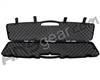 Tiberius Arms T4 Hard Rifle Case - Black