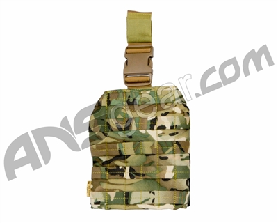 Tiberius Arms EXO Drop Leg Molle Thigh Rig - TriCam