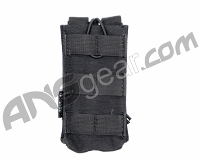 Tiberius Arms EXO M4 Mag Single Pouch - Black