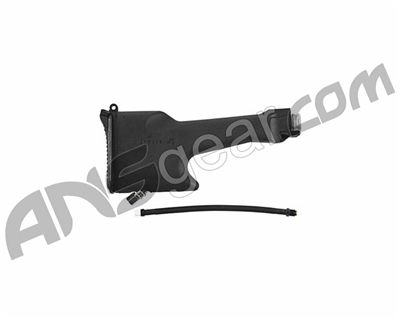 Tippmann 98 Custom Air Through M249 Saw Stock