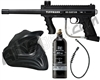 Tippmann 98 Custom ACT Platinum Series Combo Kit