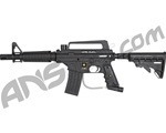 Tippmann US Army Alpha Black Tactical Paintball Gun W/ eGrip