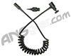 Tippmann Connex Coiled Remote Line Kit