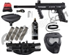 Tippmann 98 Custom Platinum Series Ultra Basic Epic Paintball Gun Package Kit