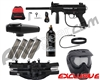 Tippmann A5 RT Epic Paintball Gun Package Kit