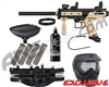 Tippmann Cronus Epic Paintball Gun Package Kit