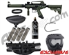 Tippmann Cronus Tactical Epic Paintball Gun Package Kit