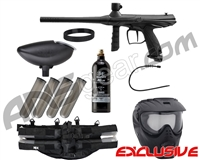 Tippmann Gryphon Epic Paintball Gun Package Kit