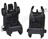 Tippmann Front & Rear Flip Up Sights (T299039)