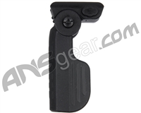 Tippmann Folding Vertical Handle - Black (T299042)