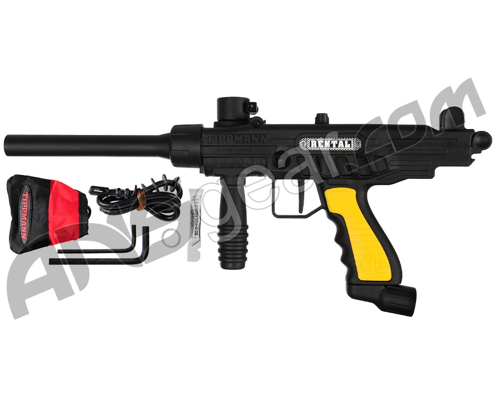 paintball guns 1680x1050 - photo #11
