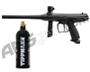 Tippmann Gryphon Paintball Gun w/ FREE 20 oz CO2 Tank - Black