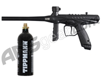 Tippmann Gryphon Paintball Gun w/ FREE 20 oz CO2 Tank - Carbon Fiber