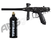 Tippmann Gryphon Paintball Gun w/ FREE 20 oz CO2 Tank - Skull