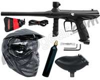 Tippmann Gryphon Paintball Gun Power Pack - Black