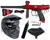 Tippmann Gryphon Paintball Gun Power Pack - Red