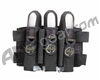 Tippmann 3+2+2 Pro Series Paintball Harness - Black