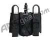 Tippmann 2+1 Sport Series Paintball Harness - Black