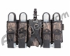 Tippmann 4+1 Sport Series Paintball Harness - Camo
