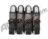 Tippmann 4 Pod Sport Series Paintball Harness - Camo