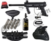 Tippmann 98 Custom Platinum Series Ultra Basic Legendary Paintball Gun Package Kit