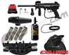Tippmann A5 E Legendary Paintball Gun Package Kit