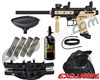 Tippmann Cronus Legendary Paintball Gun Package Kit
