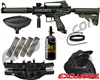 Tippmann Cronus Tactical Legendary Paintball Gun Package Kit