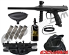 Tippmann Gryphon Legendary Paintball Gun Package Kit