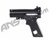 Tippmann 98 Platinum Series Black Nickel AC Receiver - Left Rear (TA02074)